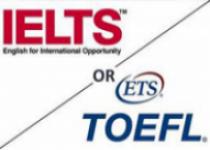 Подготовка к TOEFL,IELTS