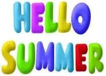 Летние программы  Sunny Summer
